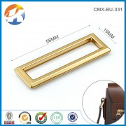 Metal Square Buckle