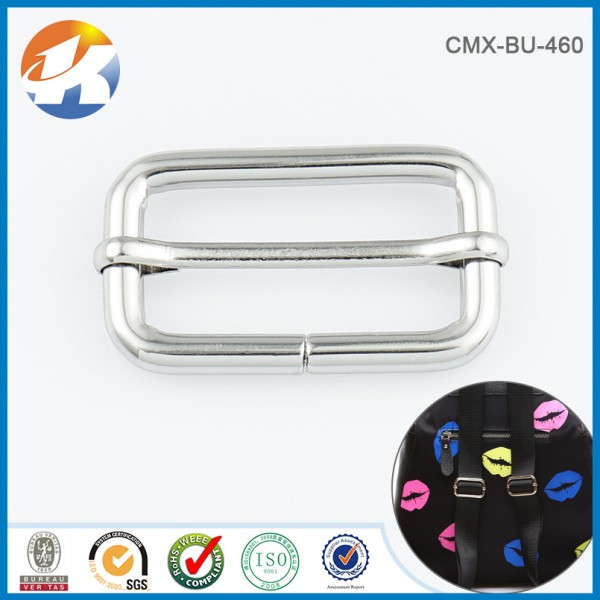 Metal Adjustment Buckle