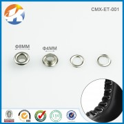 Eyelets For Shoes