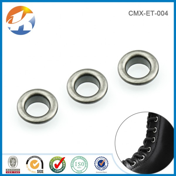 Metal Eyelets For Shoes