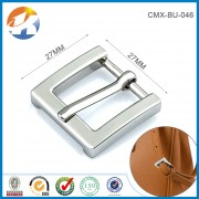 Pin Buckle For Strap