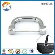 Metal Bag D Ring