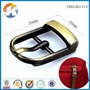 Metal Pin Buckle
