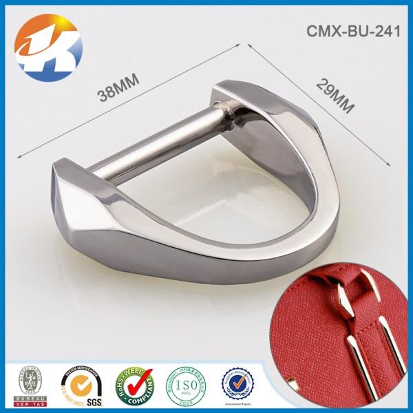 Metal Ring Buckle