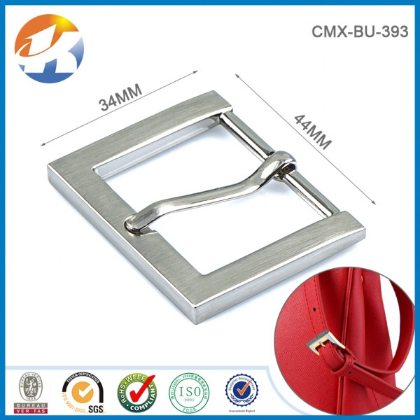 Pin Buckle For Bag