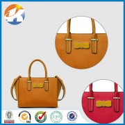 Handbag Metal Logo
