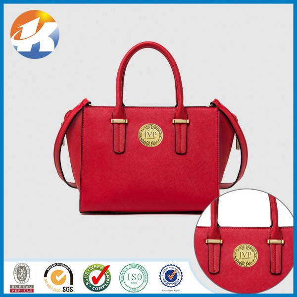 Custom Handbag Metal Tags
