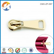Zipper Puller For Bags