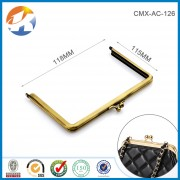 Metal Frame For Bags