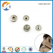 Snap Button For Garment