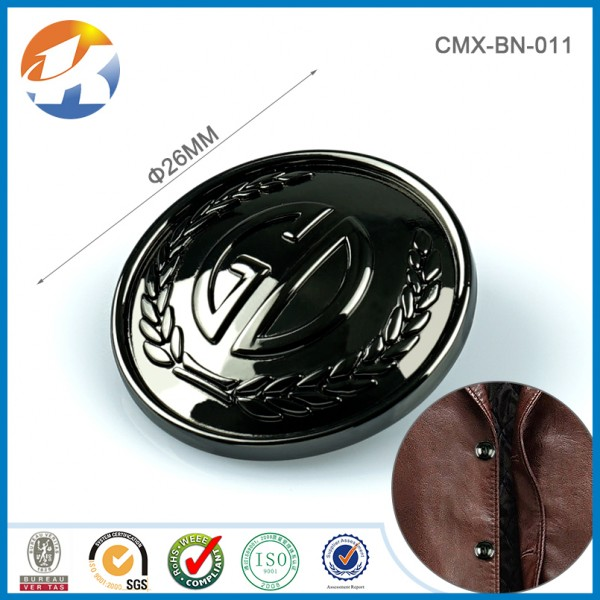 Sew Buttons For Garment