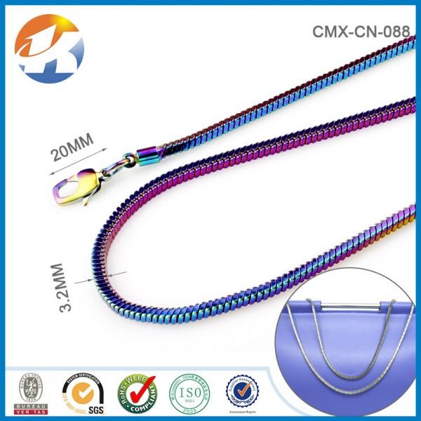 Metal Chain For Handbags
