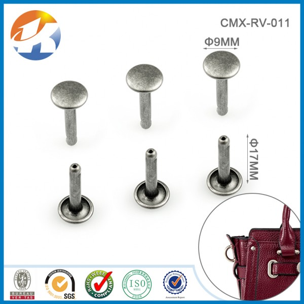 Double Caps Rivet