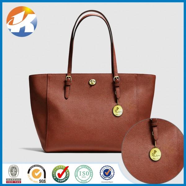 Metal Handbag Tag
