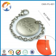 Metal Handbag Pendant